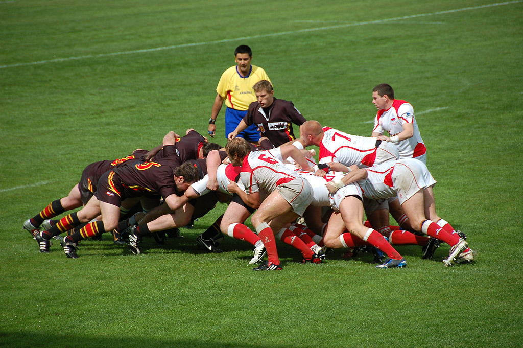 In the coming months, Rugby Set to Invade US Living Rooms