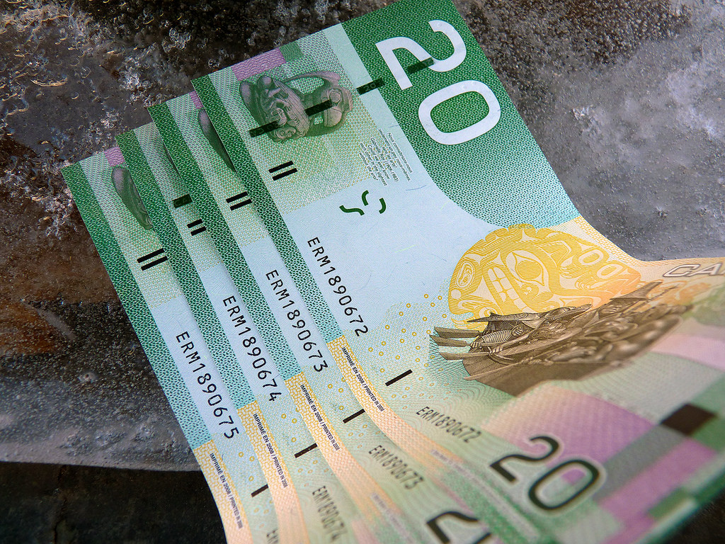 Indirect Taxes Paid by Canadians cost you more than you'd ever want to know