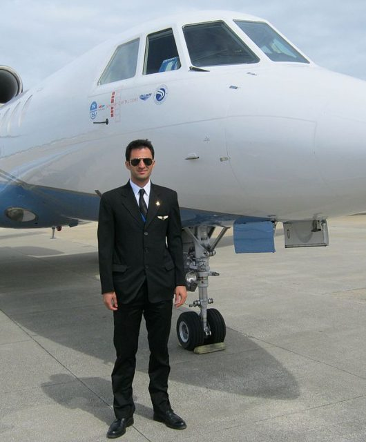 Alireza_Amidi_Advance_Flight_Instructor