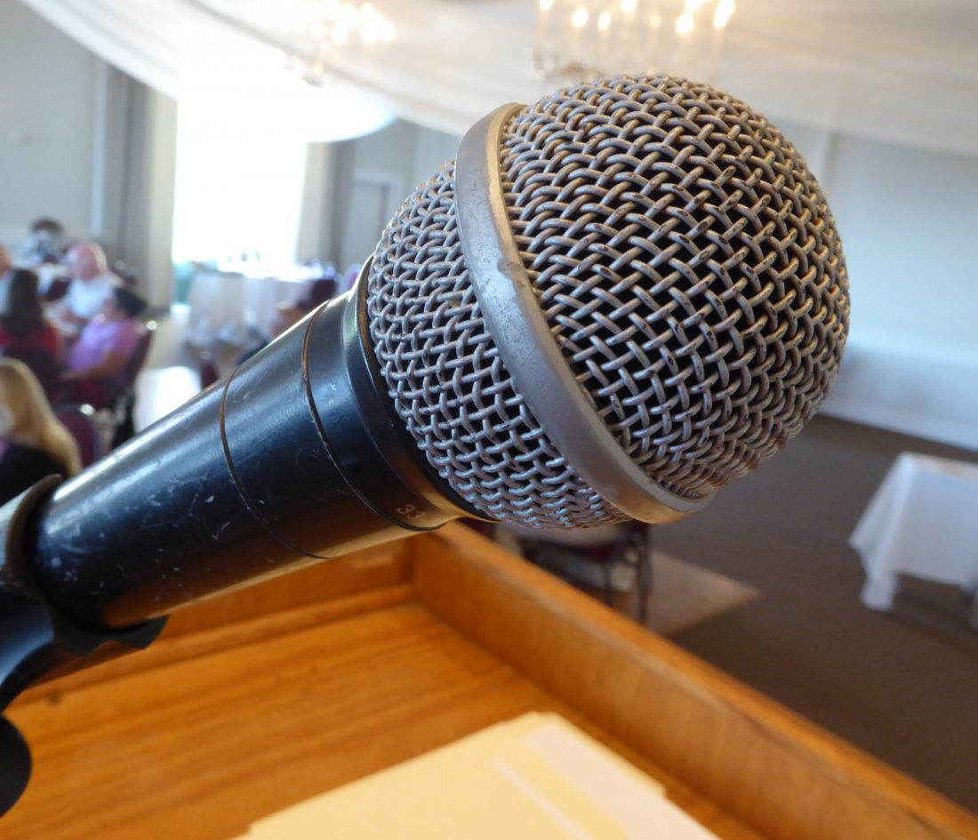 close-up-of-microphone