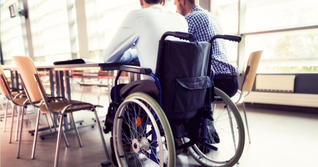 Have you talked to a Long Term Disability Claim Lawyer? You might want to if you are disabled...