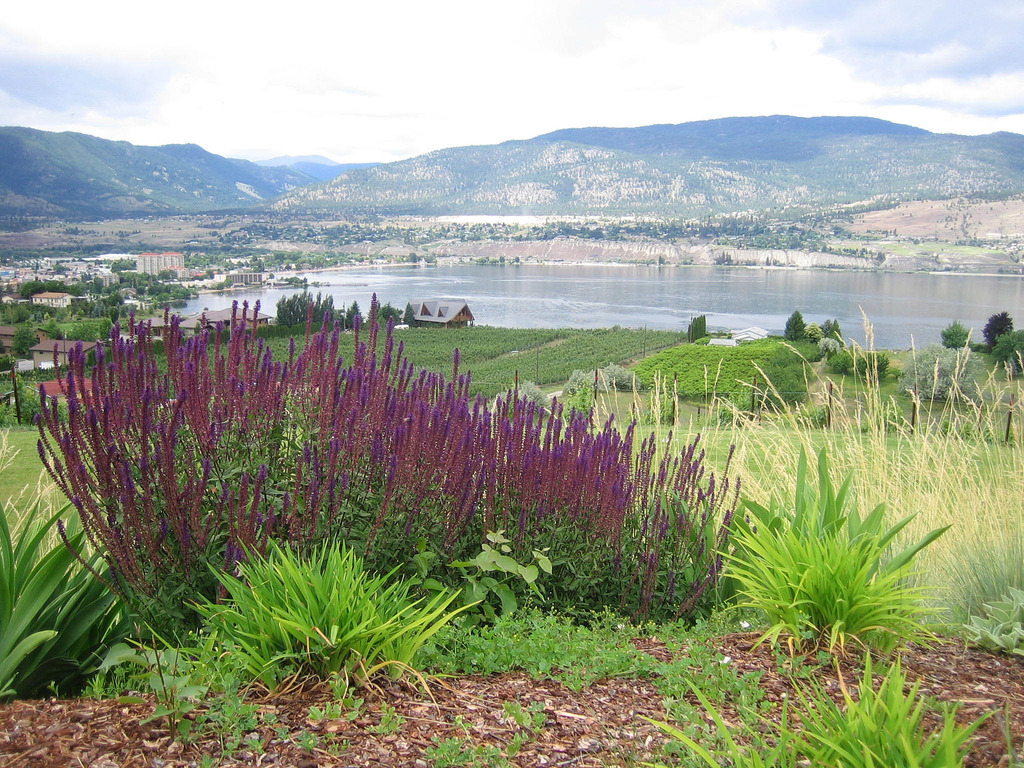 Okanagan Valley
