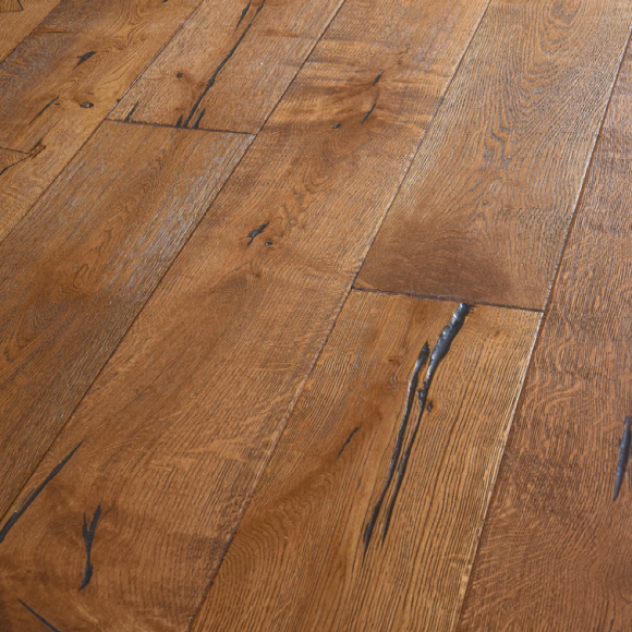 Engineered Wood Flooring Looks Amazing