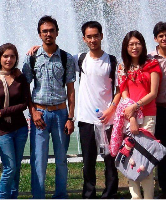 Study Abroad 2