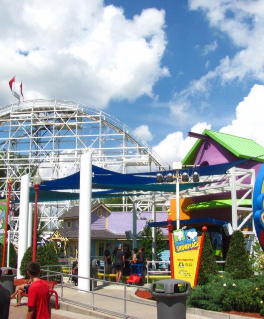 Valley Fair Park