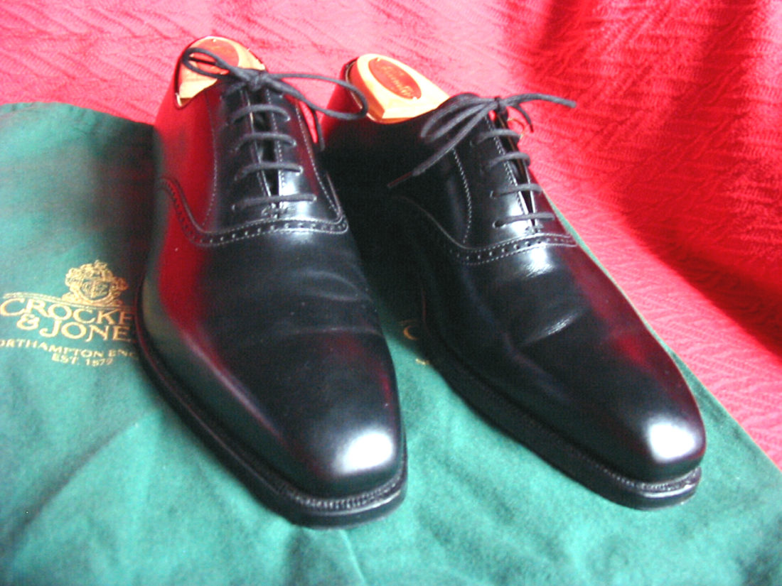 What Is The Nutritional Content Of Shoe Leather