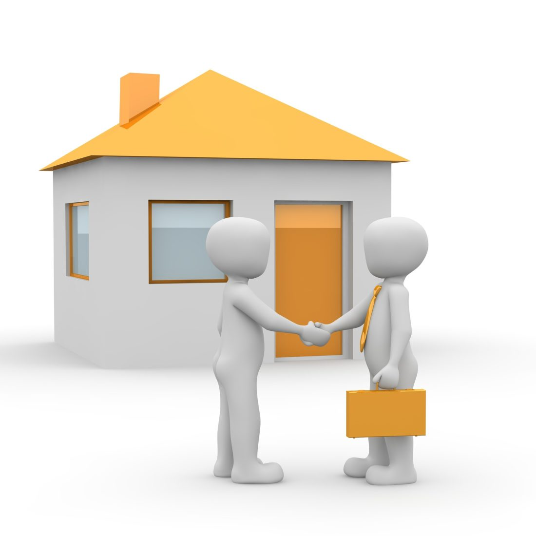 choosing a property broker