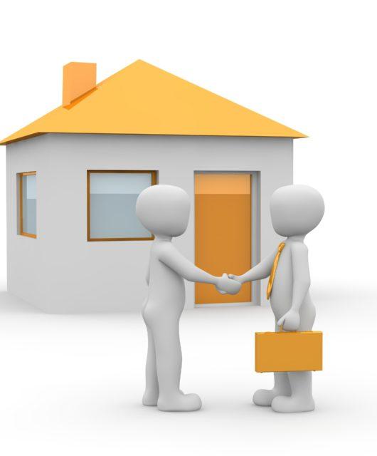 choosing a property broker