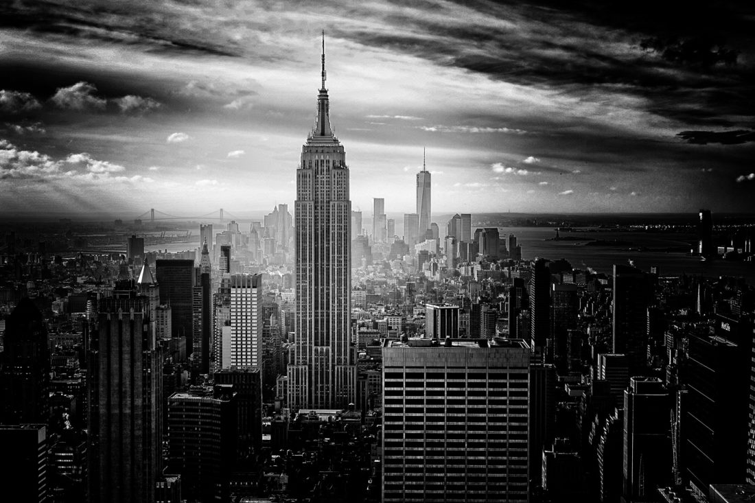 new york cities top sights