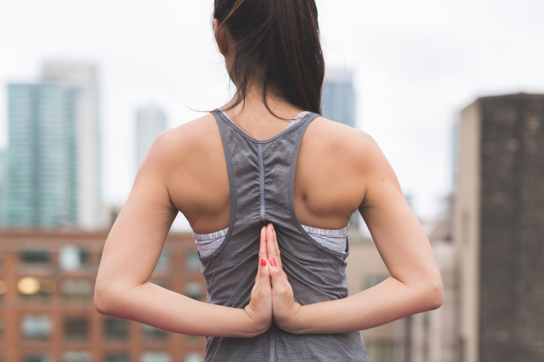 Maintaining a Healthy Spine