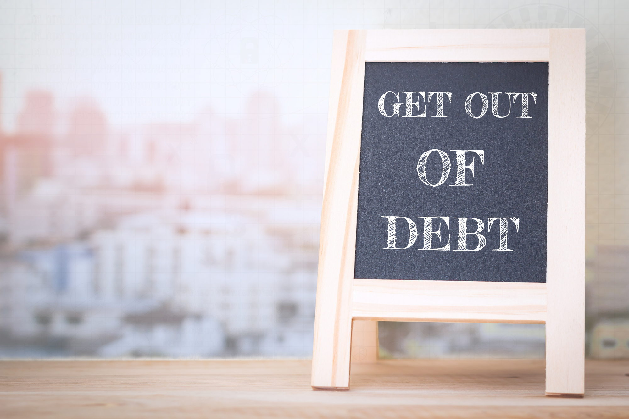 Settling Credit Debt - Know These Do's and Don't's